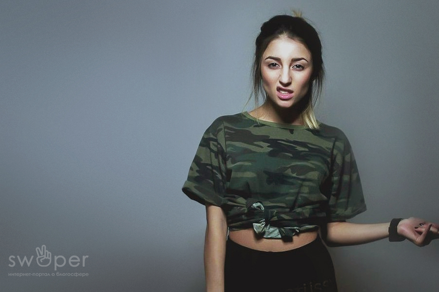 Кристина Саркисян интервью Нежному редактору
