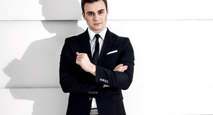 Николай Соболев фото