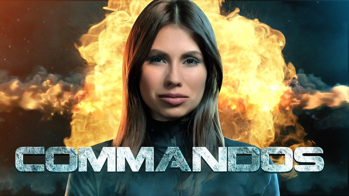 Image result for commandos шоу