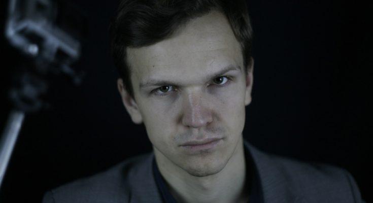 Дмитрий Ларин фото
