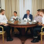 Поперечный, Альтов, Соболев и Усачев — об эволюции юмора в России