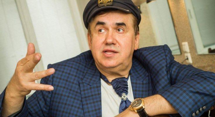 Станислав Садальский фото