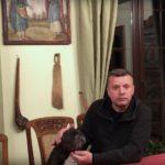 """Леонид Парфёнов """"Парфенон 31"""""""