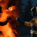Эпическая рэп битва: Фредди Крюгер против Росомахи – кадр из видео