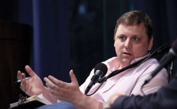 Mike Arrington (Майкл Аррингтон создатель ресурса Tech Crunch биография и фото