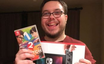 Videogamedunkey (Видеогеймданки) фото блогера