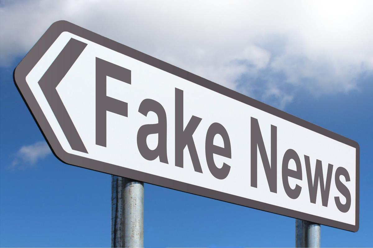«Знак», «Фонтанка» и другие либеральные СМИ жестко облажались с очередным фейком Zakon-fake-news