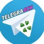 Телеграч телеграм канал логотип фото