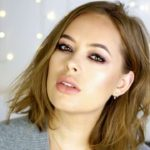 Таня Берр (Tanya Burr) - блогер, актриса и визажист фото
