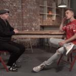 """Алексей Иванов и Дудь в новом выпуске """"вДудя"""""""