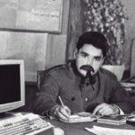 СталинГулаг (Александр Горбунов) – автор канала StalinGulag: биография, фото, интервью, факты и подробности деанона