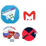 Топ-10 самых популярных телеграм-каналов