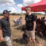"""Новый """"вДудь"""": Юрий Дудь выпустил видео о Замбии"""