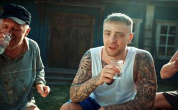 """Егор Крид – """"Серцеедка"""" кадр из клипа"""