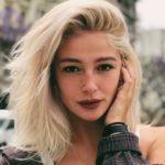 Настя Ивлеева и её биография (фото статьи)