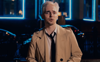 TrashSmash – Валентин Конон в образе Джона Константина в ролике о табачных лобби