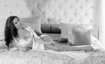 Фото убитой бьюти-блогерщи Екатерины Караглановой-Сёмочкиной