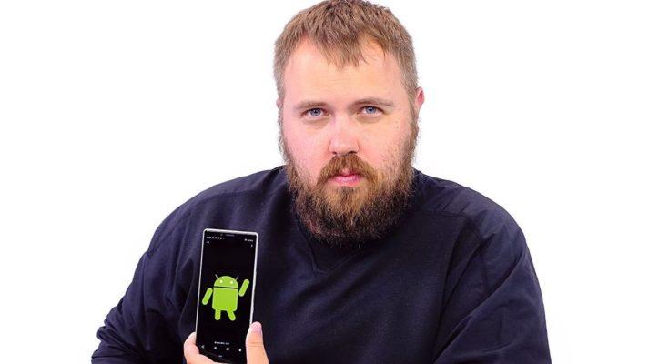 Wylsacom перешел на Android на месяц фото