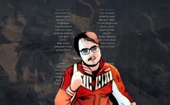 Илья Мэддисон: кадр из ролика о Call of Duty