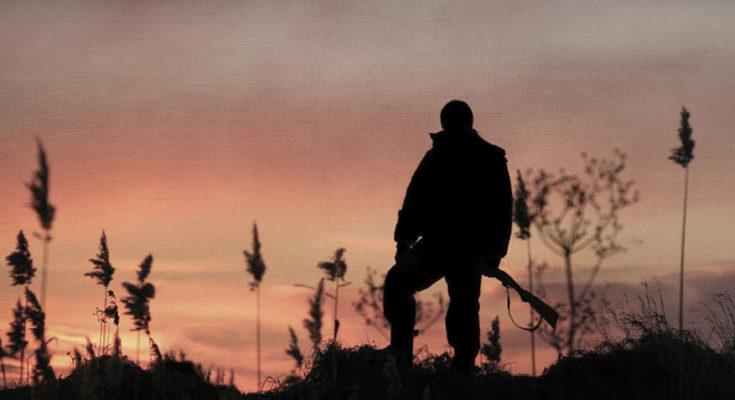Юрген-охотник: фото блогера