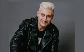 Парень Ольги Бузовой DAVA (Давид Манукян)