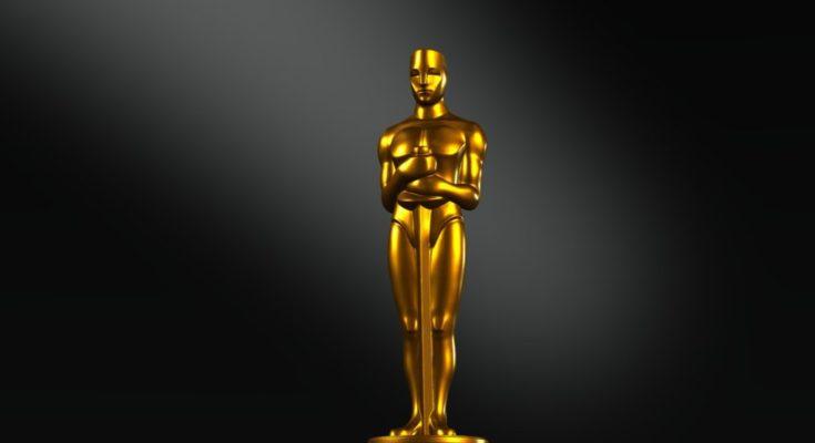 """Фото """"Оскара"""" в виде 3D-модели"""