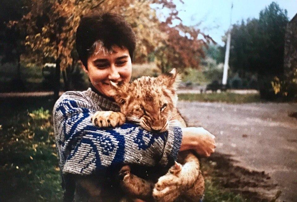 Анна Куркурина — биография самой сильной женщины планеты